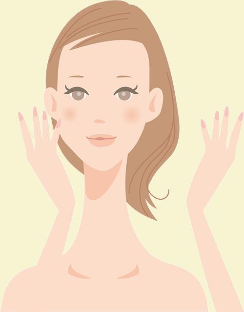 化粧品にも用いられる米ぬかの中にも含まれる「イノシトール」が含まれています